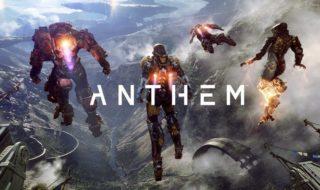Anthem : date de sortie, bandes annonces, gameplay, toutes les infos