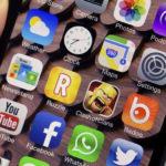 App Store applis téléchargées