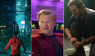 Jurassic World 2 et Black Mirror saison 4 se dévoilent dans les bandes-annonces de la semaine !