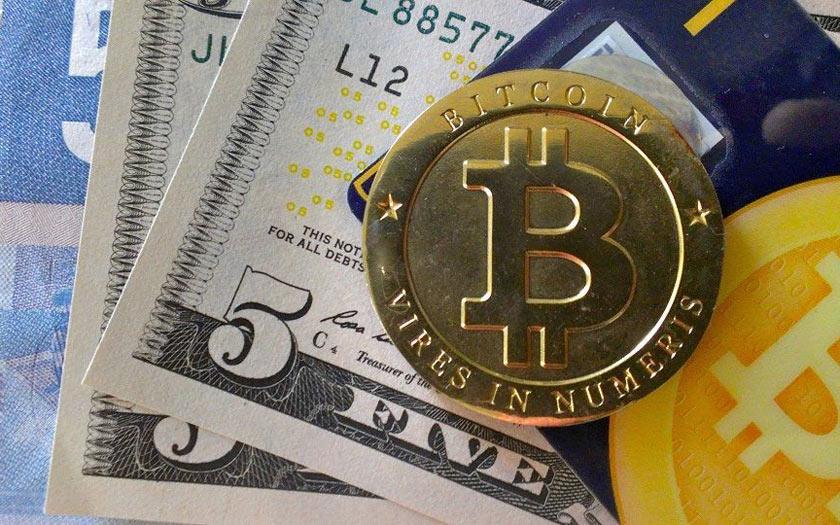 Bitcoin vol