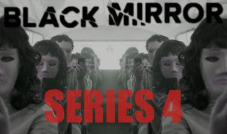 Black Mirror : ultime bande-annonce, la saison 4 débarque le 29 décembre 2017