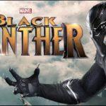 Black Panther Marvel 2018