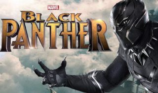 Black Panther Marvel 2018