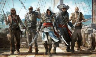 Assassin's Creed IV Black Flag : Ubisoft offre gratuitement le jeu, comment le télécharger ?
