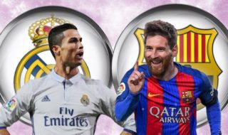 Clasico Real Barca : chaîne, heure, compos probables