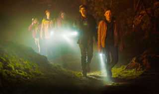 DARK saison 2 : en attendant que Netflix décide de renouveler, les réalisateurs ont des idées !