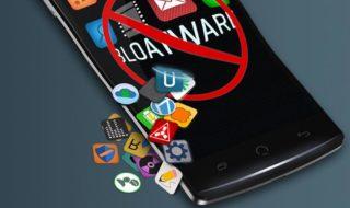 Android : comment désinstaller les applications par défaut