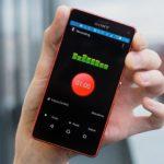 Enregistrer un appel téléphonique Android