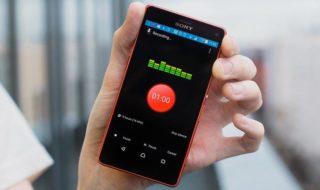 Comment enregistrer un appel téléphonique sous Android