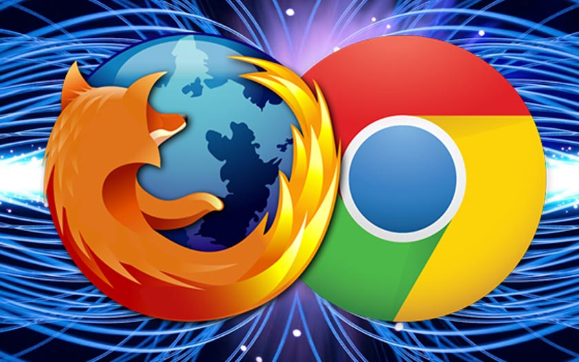 Installer extensions Chrome dans Firefox