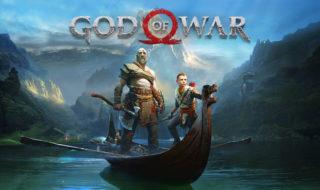 God of War sur PS4 : date de sortie, histoire et bandes-annonces
