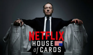 House of Cards saison 6 : Netflix dit oui, mais sans Kevin Spacey