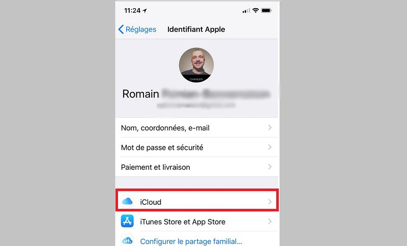 IOS diminuerait les performances suivant l'âge de la batterie — IPhone