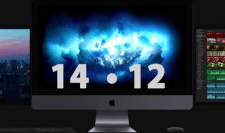 iMac Pro : acheter le mac surpuissant sera possible dès jeudi 14 décembre