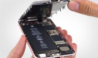 Votre iPhone est lent ? Faites changer la batterie !