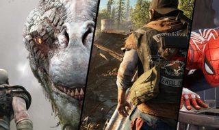 Jeux PS4 2018 : les sorties les plus attendues