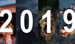 Jeux PS4 de 2019 : les sorties les plus attendues