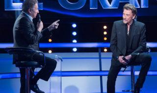Mort de Johnny Hallyday : les chaînes TV déprogramment leurs émissions pour lui rendre hommage