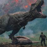 Jurassic World 2 bande annonce
