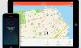 Comment localiser son iPhone ou iPad