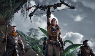 PS4 : les meilleurs jeux de 2017