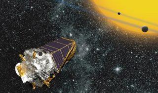 La NASA et Google vont annoncer une importante découverte extraterrestre jeudi 14 décembre