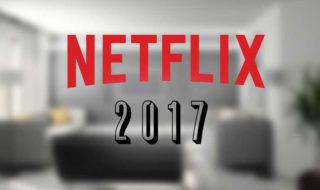 Netflix Bilan 2017
