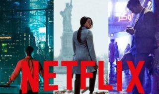 Catalogue Netflix : les nouveautés séries et films en février 2018