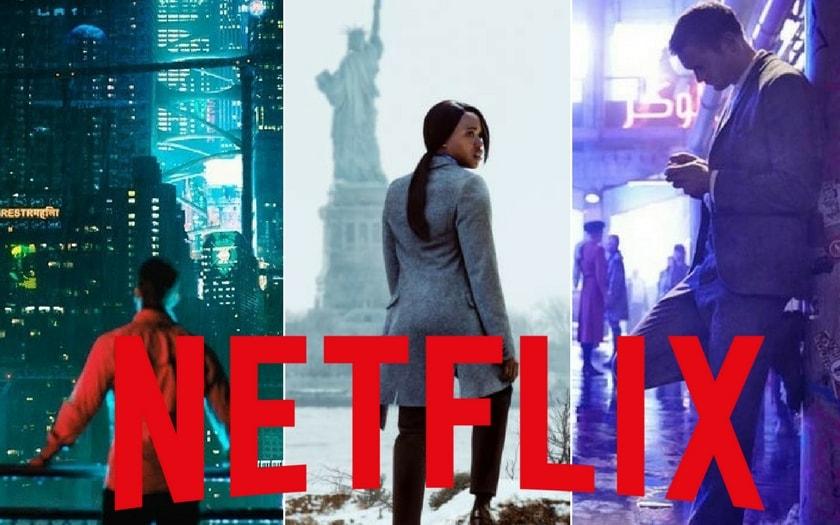 Netflix - février 2018