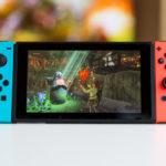 Nintendo Switch meilleurs jeux