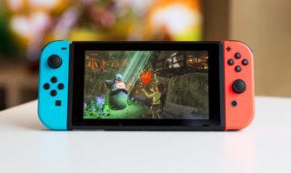 Nintendo Switch : les 6 meilleurs jeux de 2017
