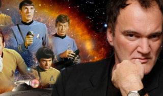 Star Trek : Quentin Tarantino va réaliser un film !