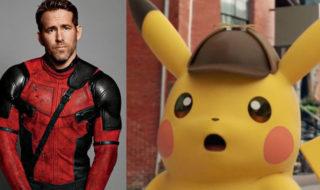 Pokémon : Ryan Reynolds alias Deadpool va incarner Pikachu au cinéma !