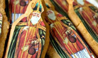 Enfin la preuve que le Père Noël existe : on a trouvé un os de Saint-Nicolas !