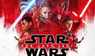 Star Wars 8 : les premiers avis donnent très envie d'aller le voir !