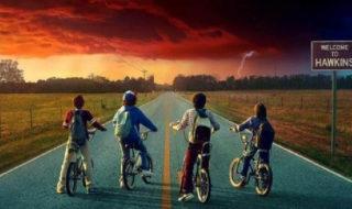 Stranger Things saison 3 : pas de sortie avant 2019 ?