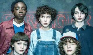 Stranger Things saison 3 : Netflix le confirme enfin, elle arrive bientôt !