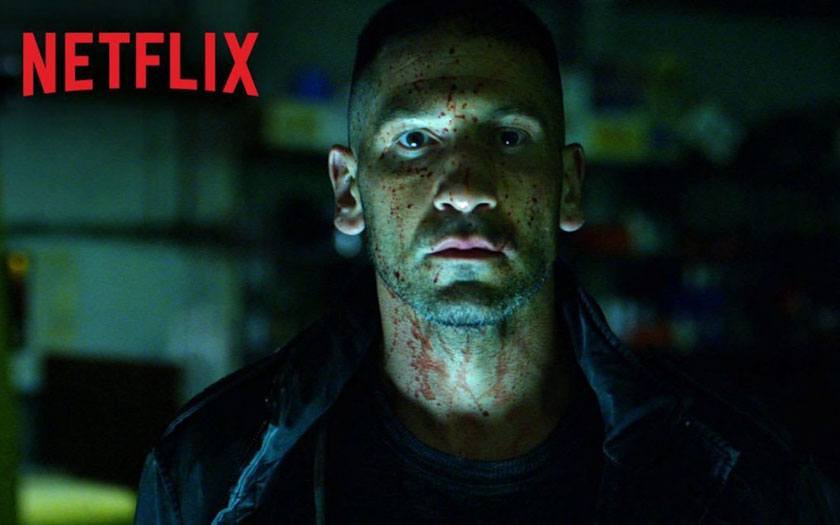 The Punisher Netflix Saison 2