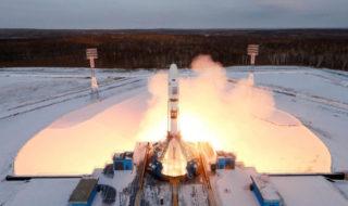 La Russie a perdu 19 satellites à cause d'une erreur de programmation !