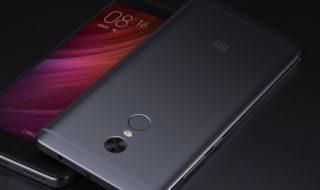Bon plan : Xiaomi Redmi Note 4 Noir 32 Go à 123 €