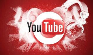 Youtube : un abonnement musique payant en mars 2018 ?