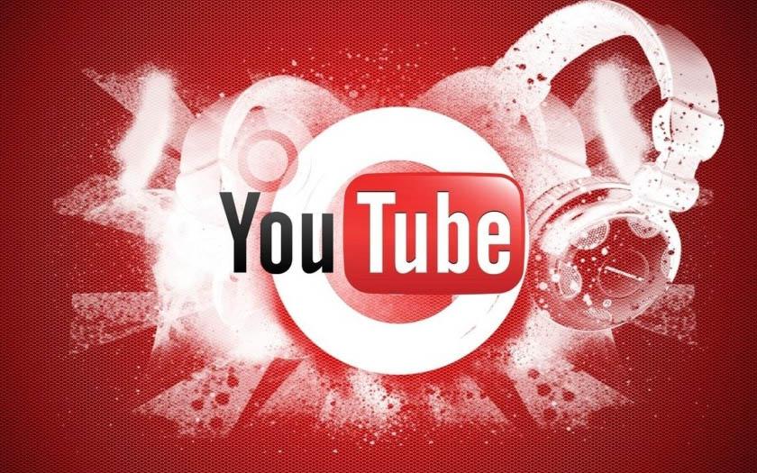 youtube musique