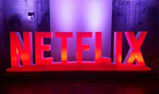 Catalogue Netflix : les nouveautés séries et films en avril 2018