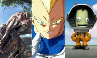 PC, PS4, Xbox, Switch : les 5 meilleurs jeux vidéo de janvier 2018