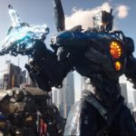 Pacific Rim-2 Uprising