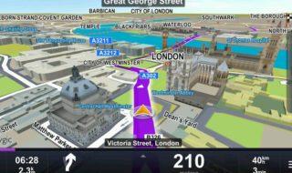 GPS sans internet : top 5 des applications utilisables hors connexion