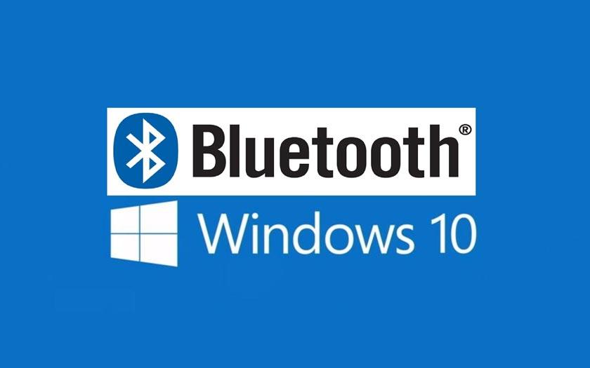 Activer Bluetooth Windows 10 et comment envoyer et recevoir des fichiers