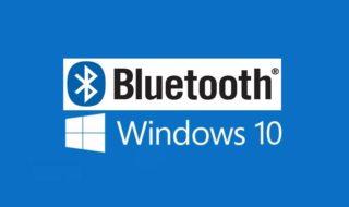 Windows 10 : comment activer le Bluetooth sur PC, envoyer ou recevoir des fichiers