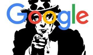 Google : localisation, 'Ok Google', historique… découvrez ce que la firme collecte dans votre dos
