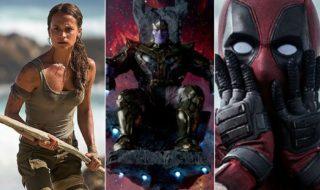 Les 20 films geeks les plus attendus en 2018